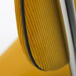 Manchester Ribstof 08 geel