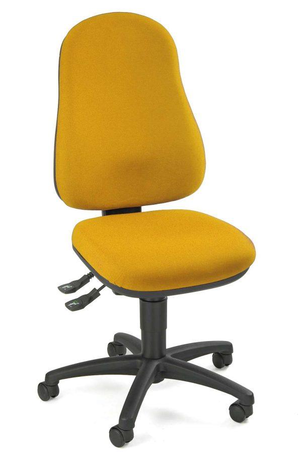 Topstar Point 60. Basismodel bureaustoel