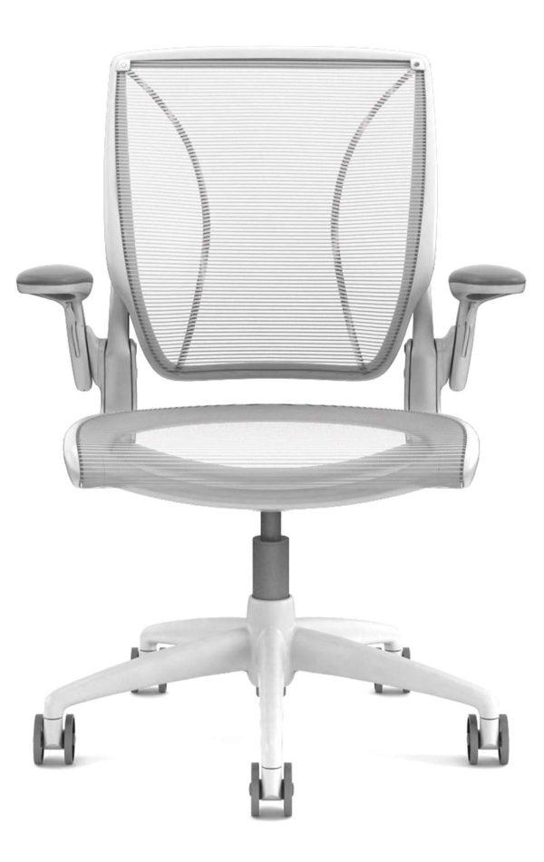 Bureaustoel De Wit.Diffrient World Chair Wn01