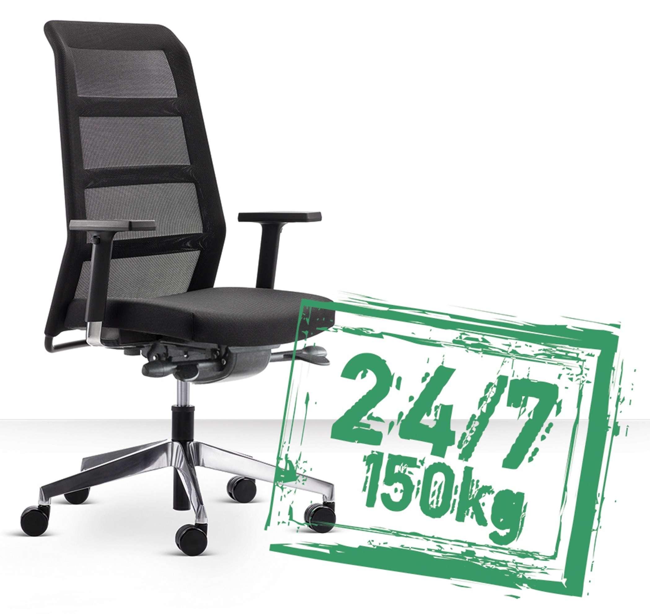 Goede Bureaustoel Voor Rug.Vijf Tips Voor De Aanschaf Van Een Bureaustoel Voor Grote