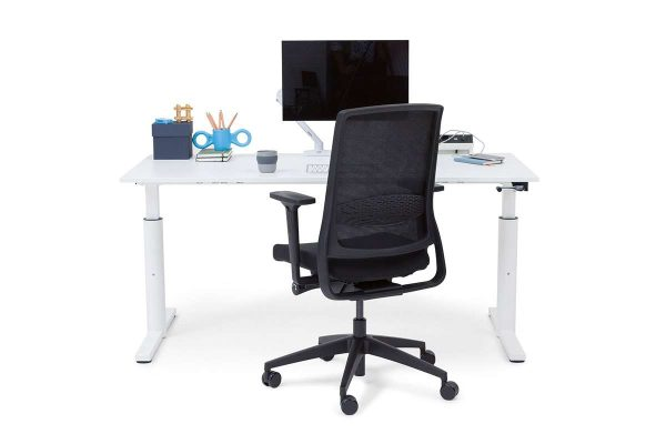 Gispen bureaustoel ZINN Smart werkplek