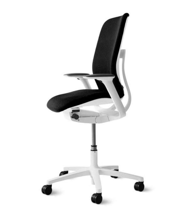 wilkhahn-at-esp-bureaustoel-wit-hoog-zijaanzicht   www.bureaustoel.nl