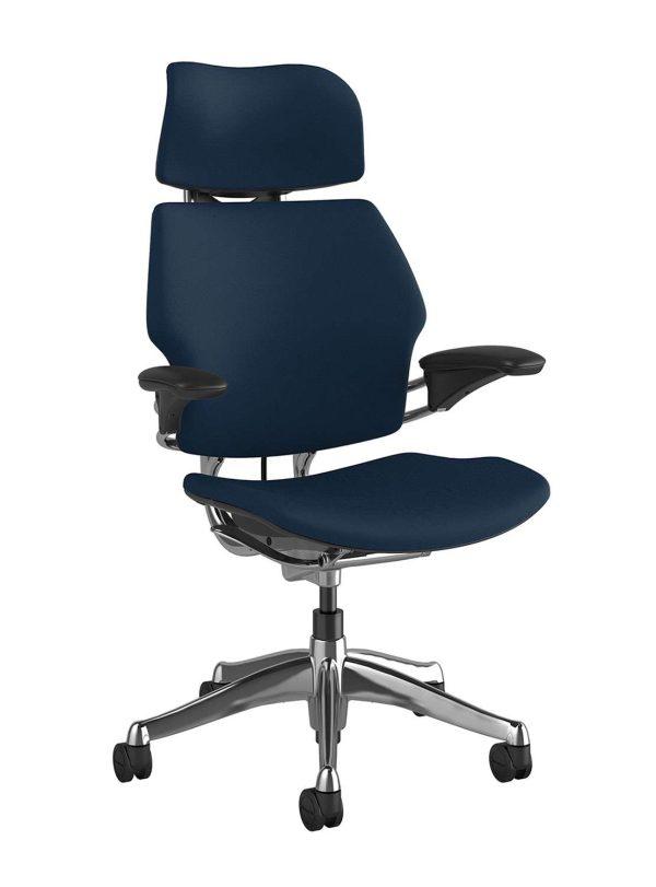 Humanscale Freedom Chair F21PS Oxygen Cleanse O002   www.bureaustoel.nl