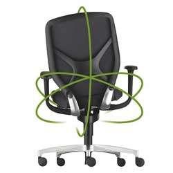 Keuzehulp Bureaustoel verstelmogelijkheden